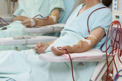 Πάτρα: Απέχουν από την αιμοκάθαρση οι νεφροπαθείς