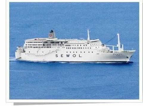 Βύθιση πλοίου στη Ν. Κορέα: 100 επιβάτες διασώθηκαν