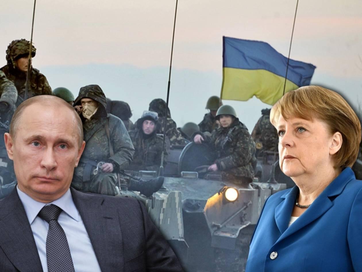 Τύμπανα πολέμου στην Ουκρανία