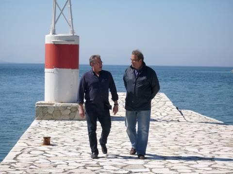 «60' Ελλάδα» στη Θεσπρωτία