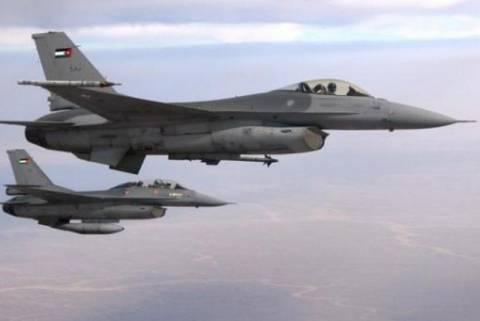 Ιορδανία: Δεν ανήκουν στον συριακό στρατό τα τεθωρακισμένα