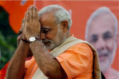 Ινδία: Δεν πρόκειται να αλλάξει η πολιτική της στα πυρηνικά