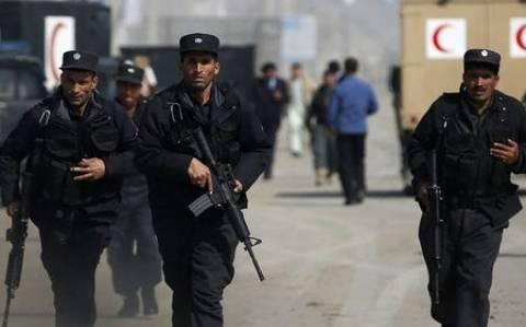 Επικίνδυνο να είσαι πολιτικός στο Αφγανιστάν