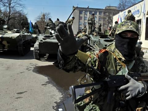 Κρίσιμες συνομιλίες για την Ουκρανία στη Γενεύη