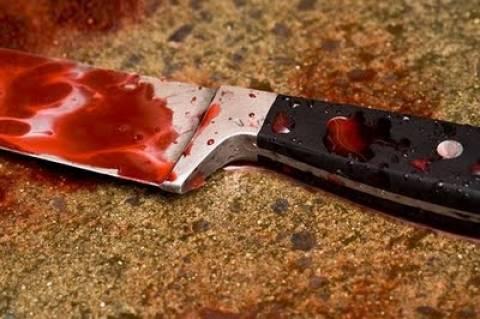 Τραγωδία στα Τρίκαλα - Nεκρός στα σφαγεία με μαχαιριά στο λαιμό