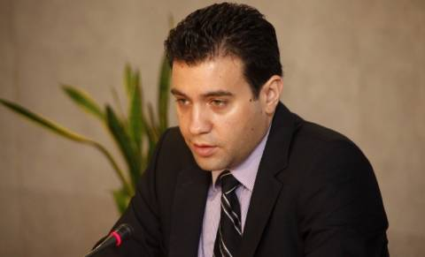 Α. Παπαδόπουλος: Δεν έχω θρησκευτικά πιστεύω