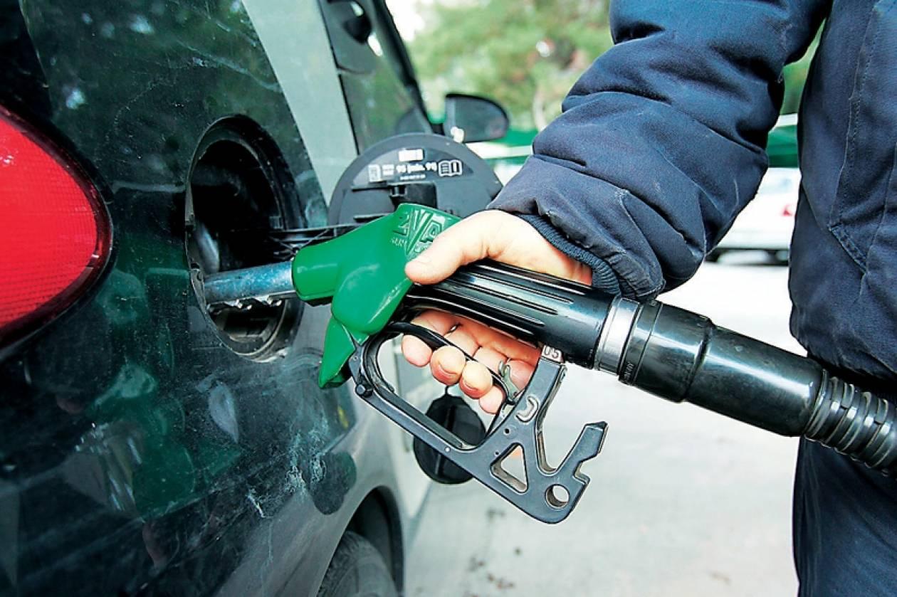 Οι βενζινοπώλες εξοικειώνονται με τις εκροές-εισροές