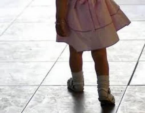 Θρήνος στο Κορδελιό: Ένα αγγελούδι 2 ετών σκοτώθηκε από φορτηγό