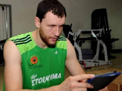 Μαυροκεφαλίδης: «Μπορούμε να κερδίσουμε»