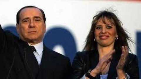 Η εγγονή του Μουσολίνι στο ευρωψηφοδέλτιο του Μπερλουσκόνι
