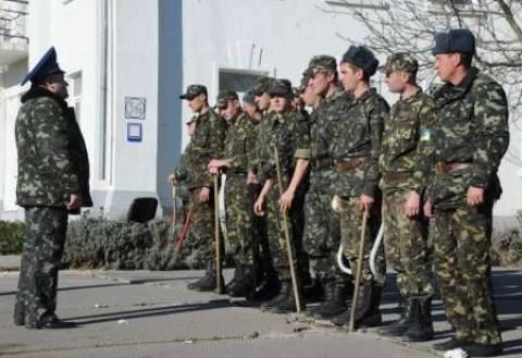 Ουκρανία: Διαλύεται η ταξιαρχία που παραδόθηκε στους φιλορώσους
