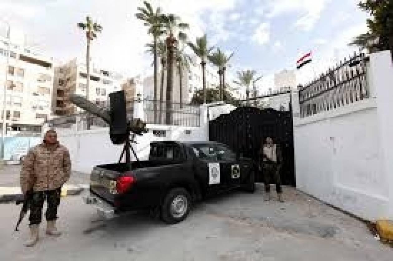 Λιβύη: Απήχθη ένας Τυνήσιος διπλωμάτης στην Τρίπολη