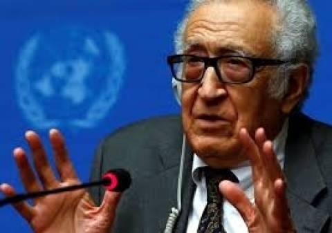 ΟΗΕ: «Θέατρο θανάτου και καταστροφής» είναι ξανά η Χομς