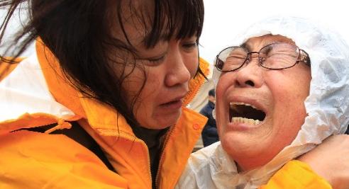 Νότια Κορέα: Η μοιραία απότομη στροφή του φέρι
