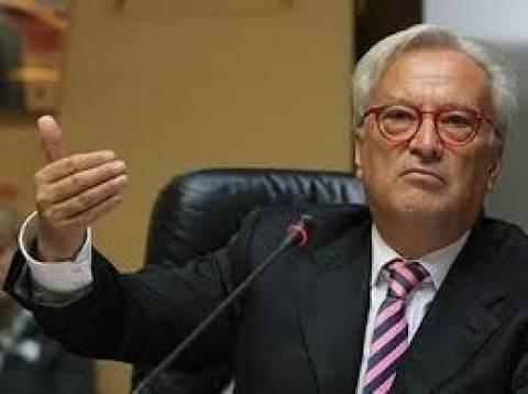 Σβόμποντα: Δεν θα υπάρξει άλλη ευκαιρία στο Κυπριακό