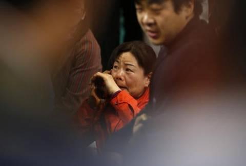 Ν.Κορέα: Η χώρα σε κατάσταση σοκ, 25 νεκροί, 271 αγνοούμενοι