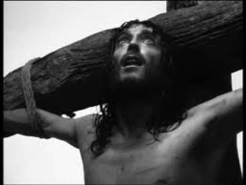 Σε ποιά γλώσσα έγινε η συνομιλία Πιλάτου-Χριστού;