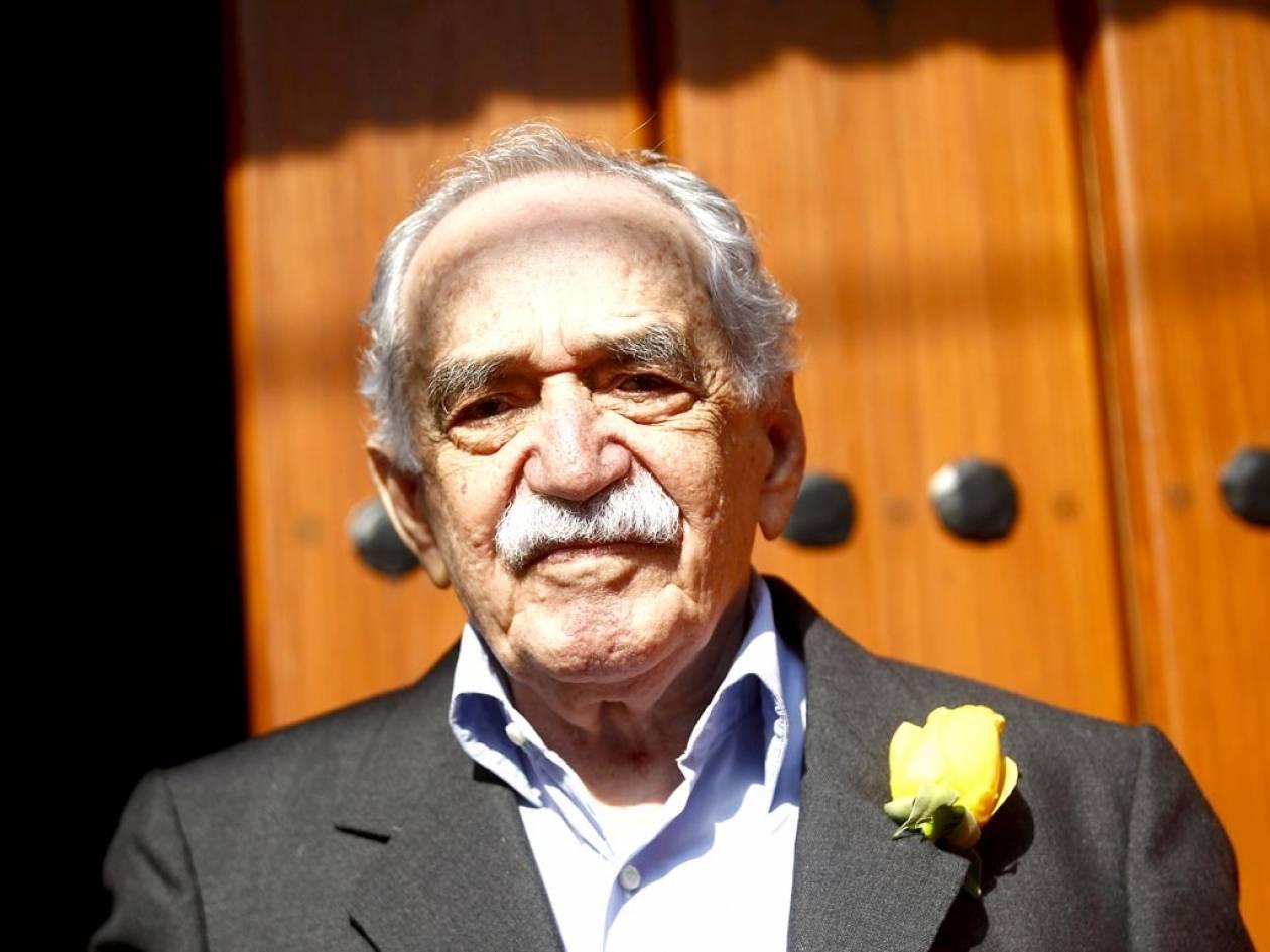 Τριήμερο πένθος στην Κολομβία στη μνήμη του Γκαμπριέλ Γκαρσία Μάρκες