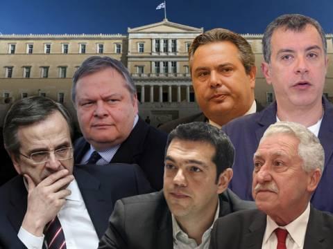 Τι ξημερώνει η 26η Μαΐου για τα κόμματα και τη χώρα