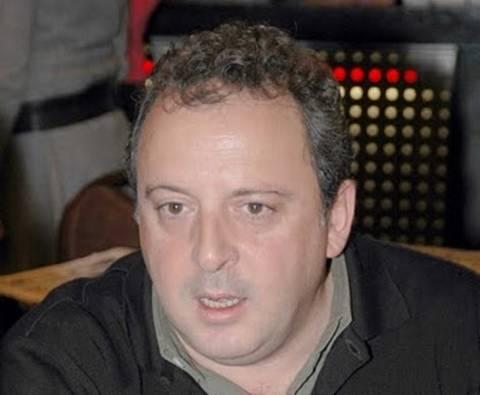 Υποψήφιος με το «Ποτάμι» ο Δ. Καμπουράκης;