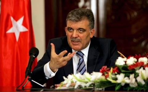 Τουρκία: Δεν θέλει να γίνει πρωθυπουργός ο Γκιουλ