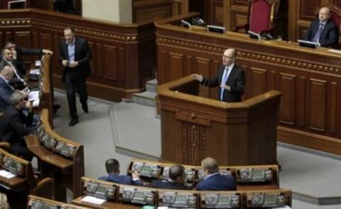 Ουκρανία: Ανάληψη δράσης μετά το Πάσχα
