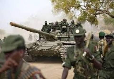 Ν. Σουδάν: Ένοπλοι σκότωσαν τουλάχιστον 20 πολίτες σε βάση του ΟΗΕ