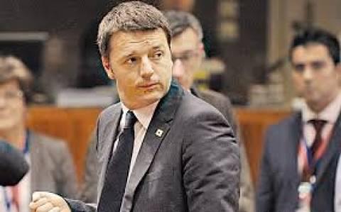 Ιταλία: Ο Ματέο Ρέντσι επιβεβαιώνει την μείωση κρατήσεων και φόρων