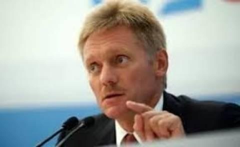 Το Κρεμλίνο δεν δέχεται απειλές και «κυρώσεις» για τη Γενεύη