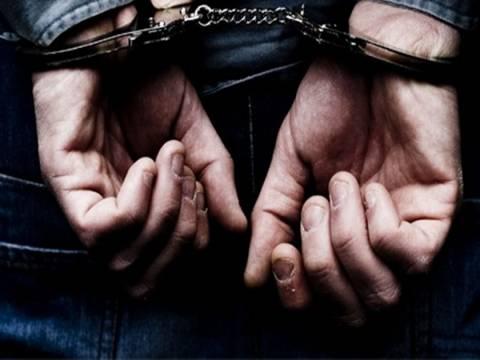 Σύλληψη 38χρονου για παράνομα τυχερά παιχνίδια