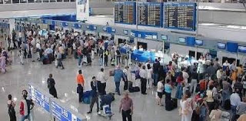 Ομαλοποιούνται οι κρατήσεις των Ρώσων τουριστών προς την Ελλάδα