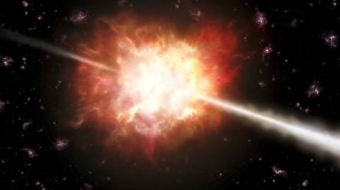 Άλυτο μυστήριο:Τον 8ο αιώνα έπληξε τη Γη μυστηριώδης ριπή ακτινοβολίας