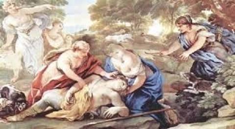 Ο Θάνατος και η Ανάσταση στην Αρχαία Ελλάδα