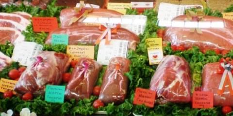 Αποκαλύψεις κρεοπωλών-παραγωγών για… κατεψυγμένα αρνιά των 3.99 ευρώ!
