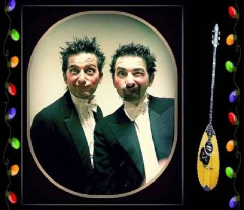 Duo Fina: Tελευταίες εμφανίσεις στο Half Note