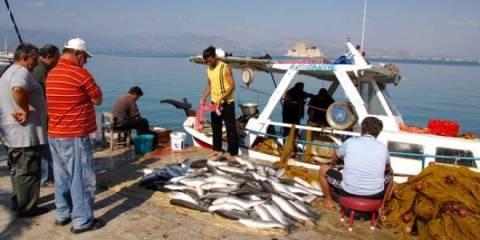 Απαγόρευση της αλιείας στα εσωτερικά ύδατα της Π.Ε. Καβάλας
