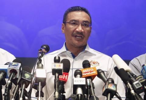 Μαλαισία: Σε κρίσιμο στάδιο οι έρευνες