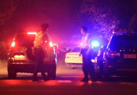 Δολοφονία βγαλμένη από το Χόλιγουντ στο Βέλγιο