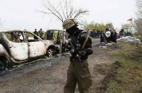 Ρωσία: Αποτροπιασμός για την φονική επίθεση των φιλορώσων
