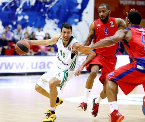 Euroleague σε Novasports και ΔΤ