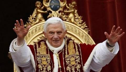 Πάπας Φραγκίσκος: Απηύθυνε έκκληση για ειρήνη στην Ουκρανία