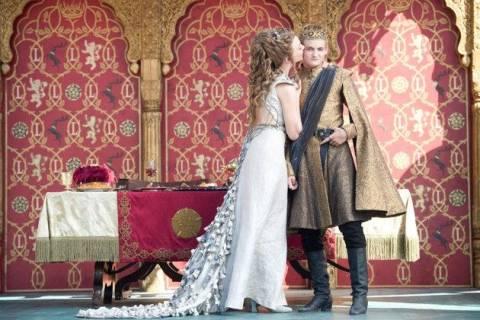 Game of Thrones: Η στιγμή που όλο το σύμπαν... πανηγύρισε! (video)