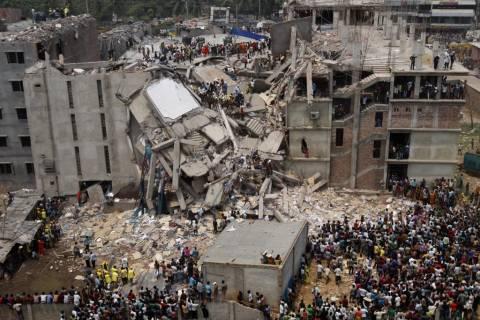 Μπανγκλαντές: Χωρίς τέλος το δράμα για τους επιζήσαντες του Ράνα Πλάζα