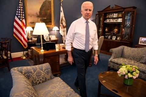 Στην Ουκρανία μεταβαίνει ο αντιπρόεδρος των ΗΠΑ Τζο Μπάιντεν