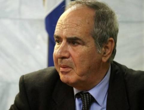 Παναγούλης: Σήμερα η χούντα είναι κοινοβουλευτική