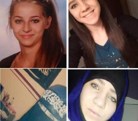 Ισλαμιστές στρατολογούν ανήλικα κορίτσια για να τα κάνουν πόρνες