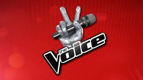 Υψηλή τηλεθέαση το «The Voice»