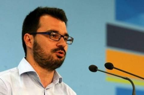 Παπαμιμίκος: Χρέος όλων να υπηρετούμε τη Δημοκρατία