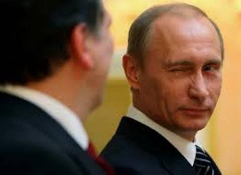 Πούτιν: Ετοιμάζει Κολοσσαίο με λιοντάρια στην Κριμαία!