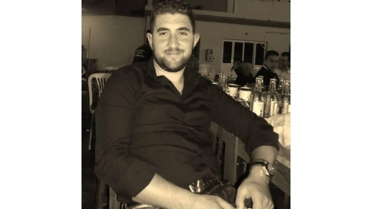 Θρηνεί η Κρήτη: «Ραγίζουν καρδιές» τα μηνύματα για τον 25χρονο Γιώργο
